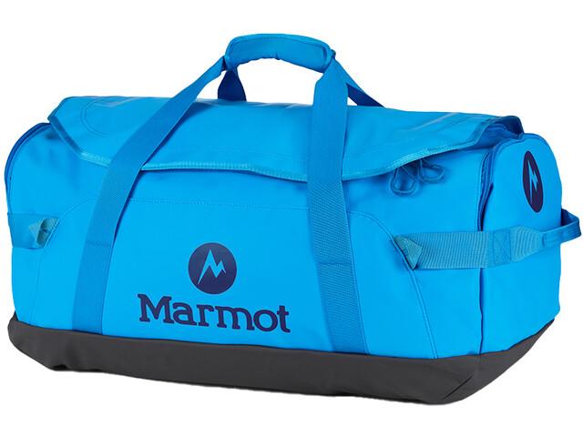 Marmot Long Hauler Borsone M, clear blue/dark steel